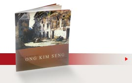 The Art of Ong Kim Seng